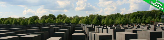 youth ministry grave Youth Ministry Lessons: A Holocaust Chapter Ends