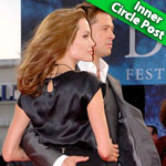 Youth Group Lessons Brad Pitt Youth Group Lessons: The Hollywood Couple