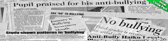 Bullies Anti Bullying Turns Into Bullying