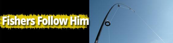 FishersFollowHim Daily Scripture – November 18th – Fishers Follow Him