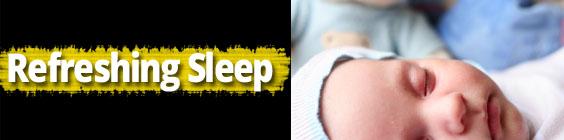 RefreshingSleep Daily Scripture – November 17th – Refreshing Sleep