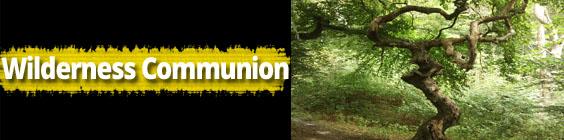 WildernessCommunion Daily Scripture – September 26th – Wilderness Communion